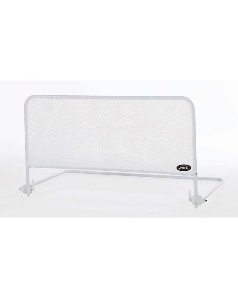 Barrera cama basica blanca 90 cm Jane